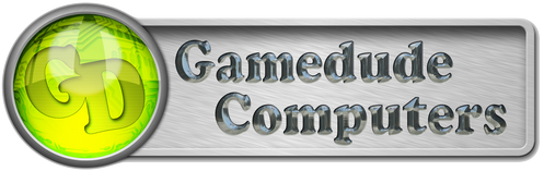 GameDude Computers